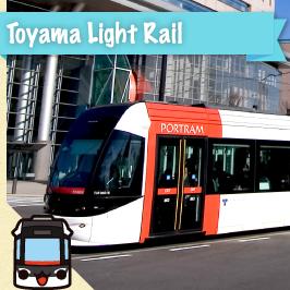 Toyama Light Rail