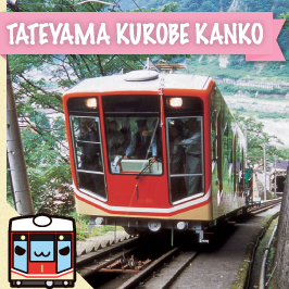 TATEYAMA KUROBE KANKO CO.,LTD.