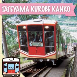 TATEYAMA KUROBE KANKO CO.,LTD.